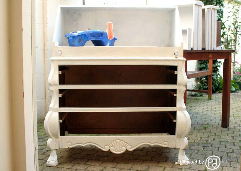 Painting-desk