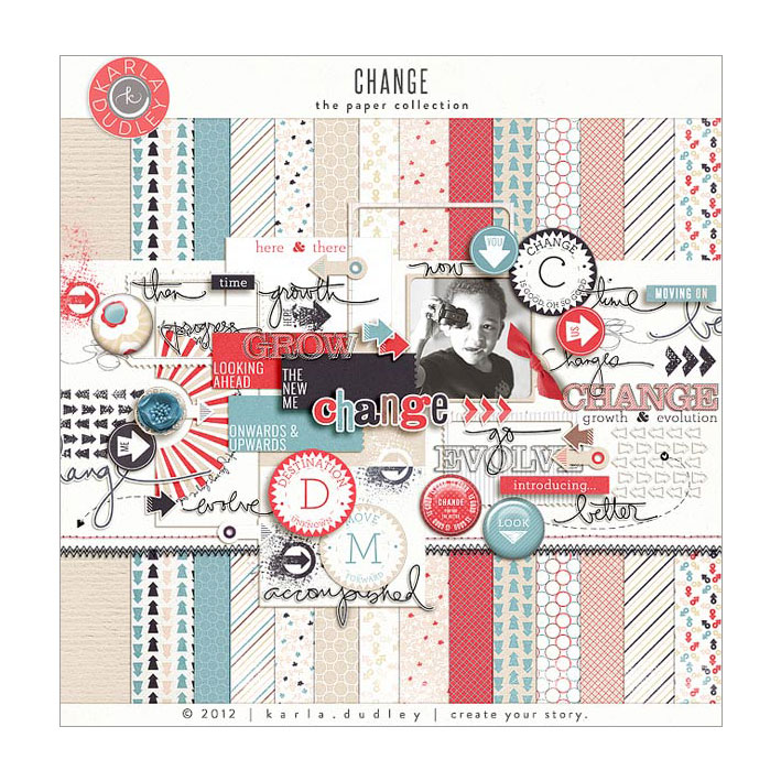KD-change-collection